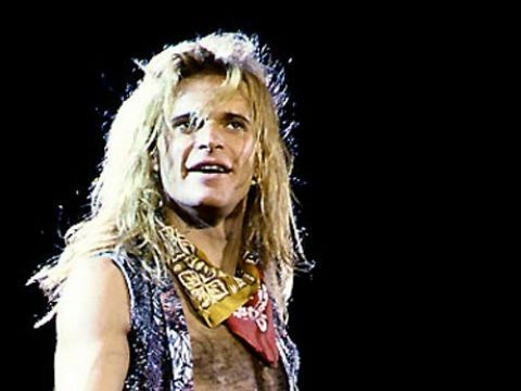 David Lee Roth, in uscita il cd/dvd 'Greatest hits/The deluxe edition'