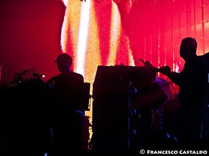 """Chemical Brothers - la recensione di """"No Geography"""""""
