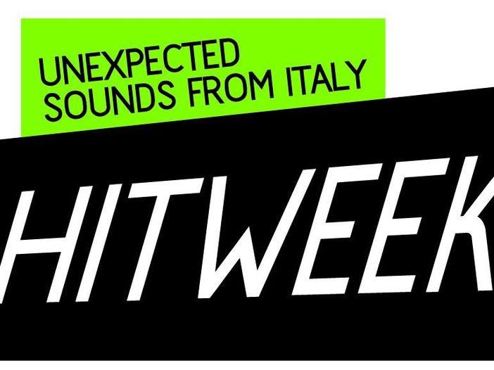 Hit Week 2016, a ottobre Negrita e Max Gazzé in Cina, Giappone, Usa, Canada e Gran Bretagna