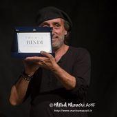 5 luglio 2015 - Anfiteatro Umberto Bindi - Santa Margherita Ligure (Ge) - Fausto Mesolella in concerto