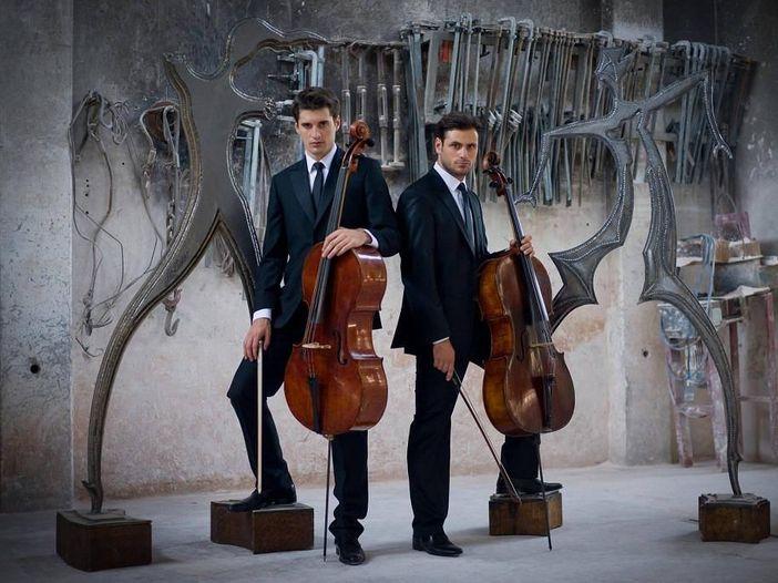 Concerti, 2Cellos: una data a maggio all'Arena di Verona