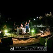 20 giugno 2017 - Giardini Luzzati - Genova - Frankie Hi Nrg Mc in concerto