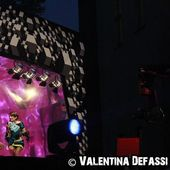 30 giugno 2012 - Mtv Days - Piazza Castello - Torino - Giorgia in concerto
