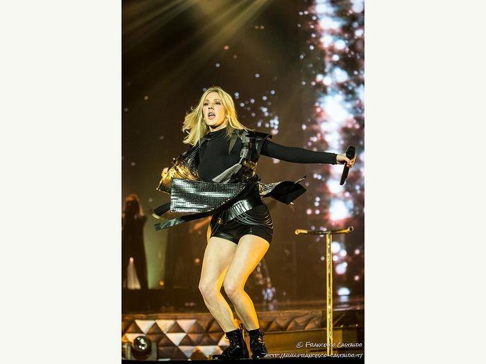 Brit Awards, torna il premio per il video. Due nomination per Ellie Goulding
