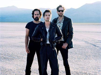 Killers, il nuovo album è 'finito': 'Uscirà quest'anno'