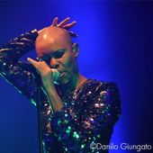 16 Novembre 2009 - Saschall - Firenze - Skunk Anansie in concerto