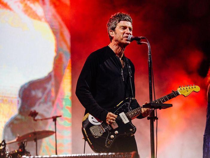 """Noel Gallagher: """"Il tour con gli U2? Fantastico. Non ricordo nulla"""""""