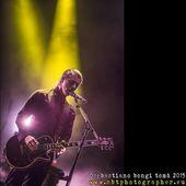 1 settembre 2015 - Piazza Duomo - Prato - Interpol in concerto