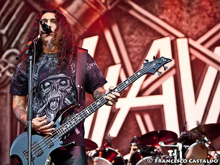 Slayer: ascolta il nuovo album 'Repentless' in streaming - AUDIO