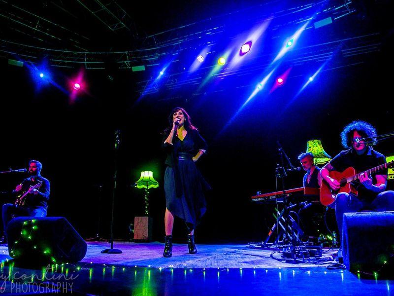 6 maggio 2017 - Fabrique - Milano - Natalie Imbruglia in concerto