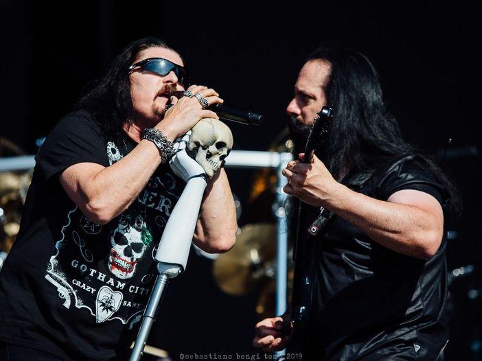"""Dream Theater: guarda il video di """"Barstool Warrior"""""""