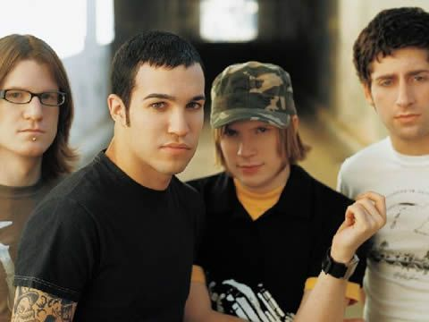 Fall Out Boy, il nuovo album: annuncio in codice Morse?