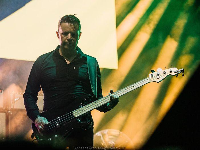 """New Order: ascolta in streaming il nuovo album """"Music complete"""" - ASCOLTA"""