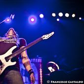 24 Novembre 2011 - Alcatraz - Milano - Pain of Salvation in concerto