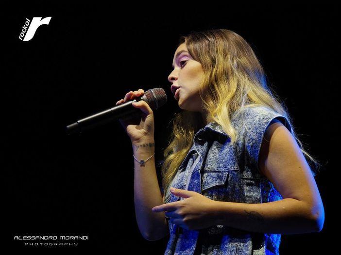 Francesca Michielin, i concerti dell'estate 2021