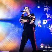 13 novembre 2018 - PalaLottomatica - Roma - Ghali in concerto