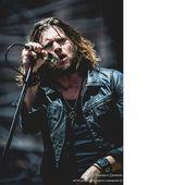 13 giugno 2016 - Arena - Verona - Rival Sons in concerto