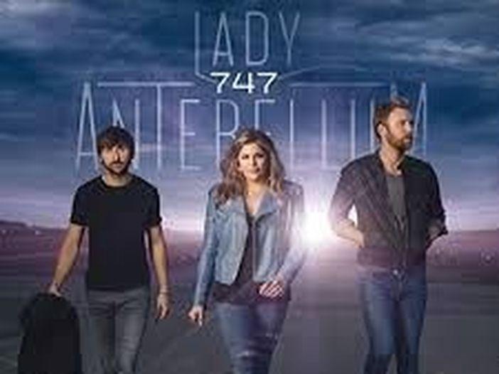 Classifiche, Billboard album chart: Lady Antebellum primi con 350.000 copie