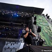 9 Giugno 2011 - Heineken Jammin' Festival - Parco San Giuliano - Mestre (Ve) - Cesare Cremonini in concerto