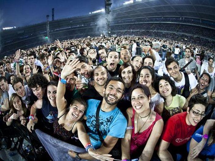 Secondary ticketing, SIAE vince il ricorso d'urgenza al Tribunale di Roma: 'bloccati' i biglietti dei Coldplay su Seatwave, Ticketbis e Viagogo