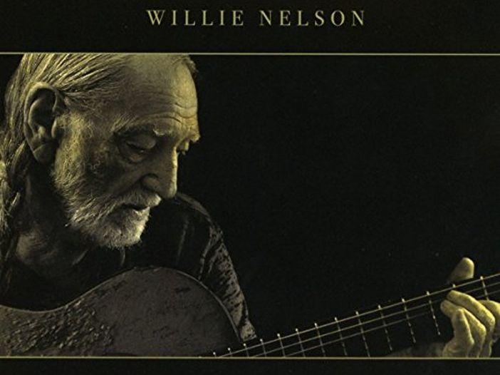 "Willie Nelson: esce il settantesimo album ""First Rose of Spring"""