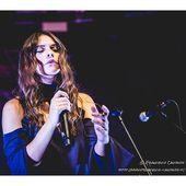6 ottobre 2016 - Fabrique - Milano - Francesca Michielin in concerto
