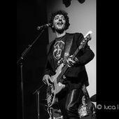 22 novembre 2014 - PalaFabris - Padova - Fabi-Silvestri-Gazzé in concerto