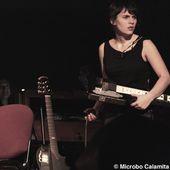14 Marzo 2010 - Conservatorio - Milano - Kaki King in concerto