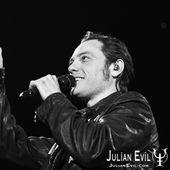 17 maggio 2012 - PalaOlimpico - Torino - Tiziano Ferro in concerto