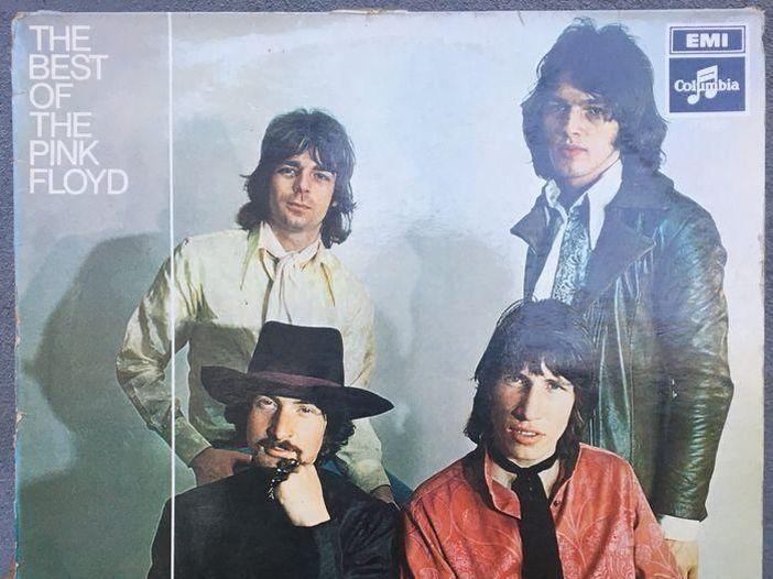 I dieci album preferiti di sempre di Rick Wright