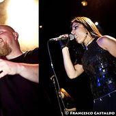 4 Ottobre 2011 - Alcatraz - Milano - Tristania in concerto
