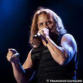 21 giugno 2012 - Gods of Metal 2012 - Arena Concerti Fiera - Rho (Mi) - Manowar in concerto