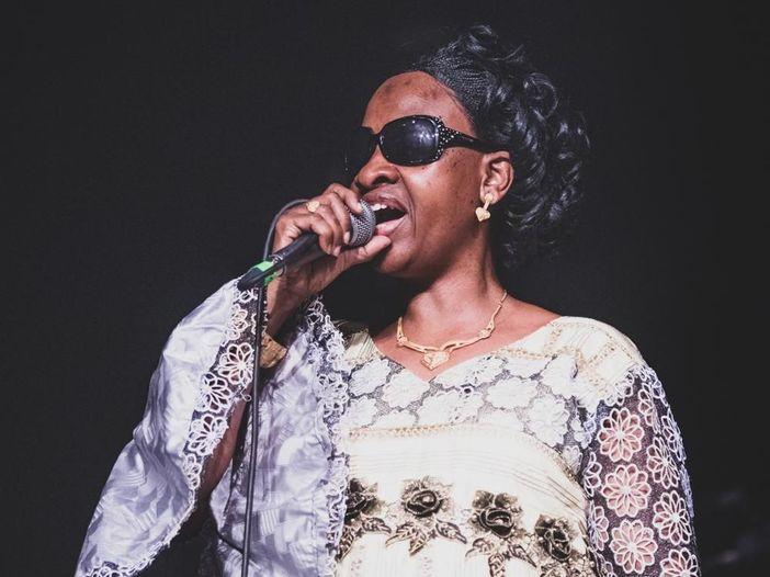 'Dimanche à Bamako', il nuovo album di Amadou & Mariam prodotto da Manu Chao