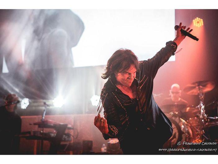 Europe: il nuovo album 'Walk The Earth' esce a ottobre - COPERTINA / TRACKLIST