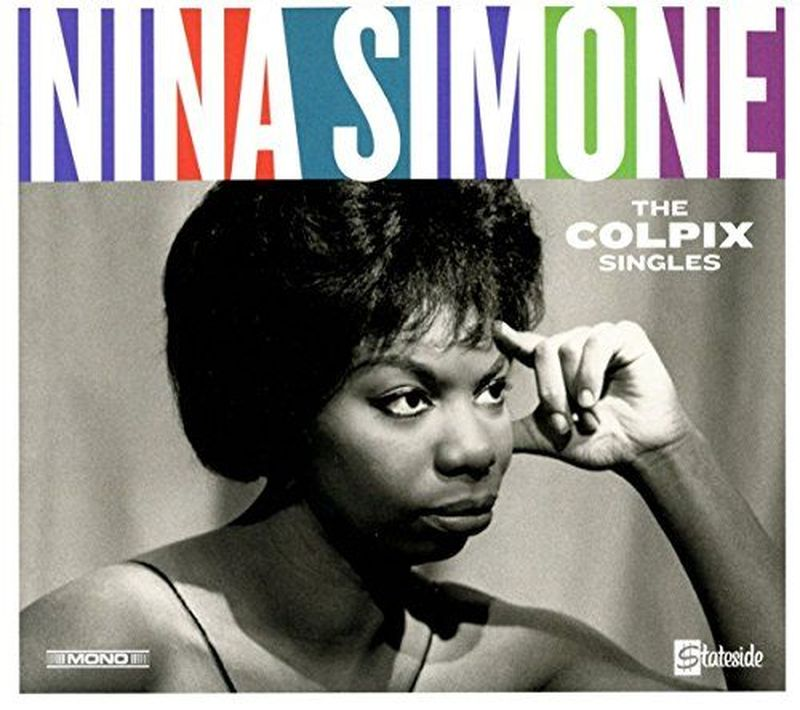 "Nina Simone: ristampati in vinile ""I Put a Spell on You"" e ""Pastel Blues"""