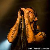 24 marzo 2013 - Alcatraz - Milano - Litfiba in concerto