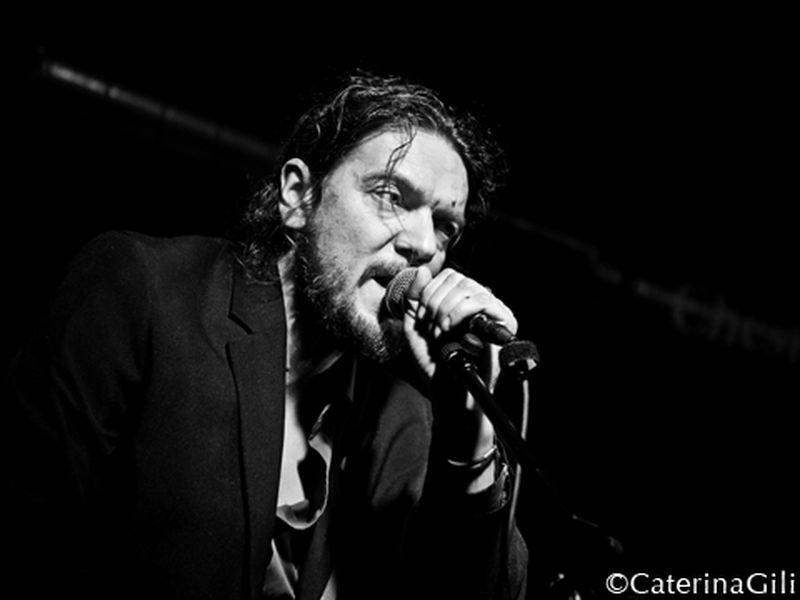17 ottobre 2013 - Chester's - Berlino - Perturbazione in concerto