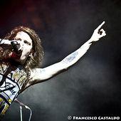 18 Aprile 2012 - Alcatraz - Milano - Miss May I in concerto