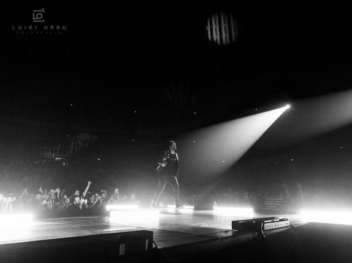 Sanremo 2017, Fabrizio Moro torna al Festival con 'Portami via': 'L'ho scritta in un momento difficile' - VIDEOINTERVISTA