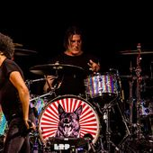 28 giugno 2018 - Sherwood Festival - Parcheggio Stadio Euganeo - Padova - Alice in Chains in concerto