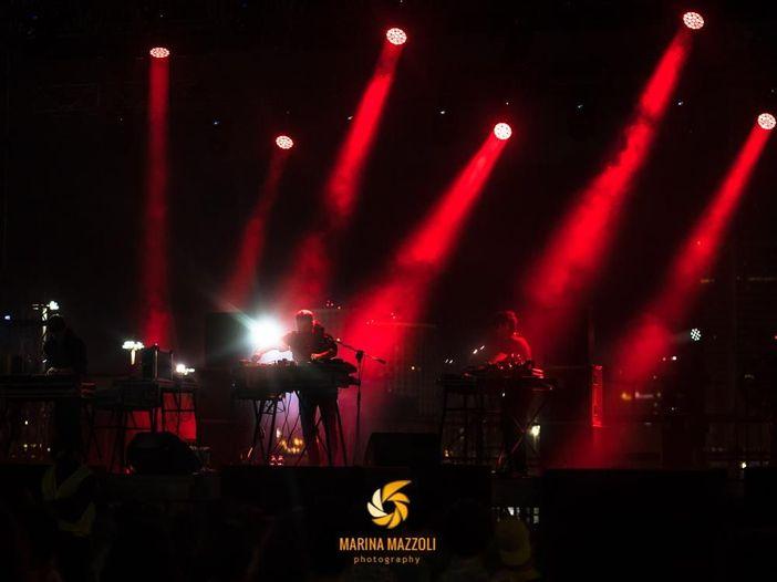Iosonouncane, è 'IRA' il nuovo album: le date del tour
