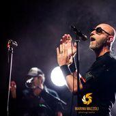 13 luglio 2018 - Arena del Mare - Genova - Negrita in concerto