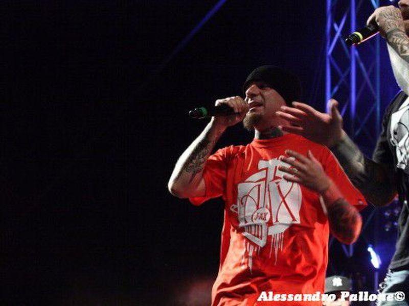 19 luglio 2012 - Fiera - Bergamo - J-Ax in concerto
