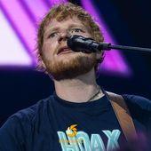 19 giugno 2019 - Stadio Meazza - Milano - Ed Sheeran in concerto