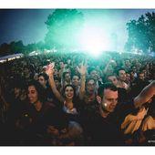 5 luglio 2016 - Mercati Generali - Milano - Tame Impala in concerto