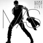 Ricky Martin - MUSICA ALMA SEXO