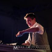 1 luglio 2017 - Porto Antico - Genova - Mangaboo in concerto