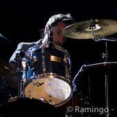 9 Settembre 2010 - Metarock - Pisa - La Fame di Camilla in concerto
