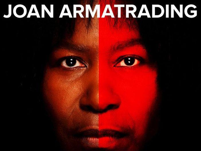 Joan Armatrading, una figura originale del pop-rock femminile