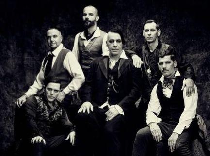 Rammstein, torna sul mercato 'Live in Berlin' con le parti censurate